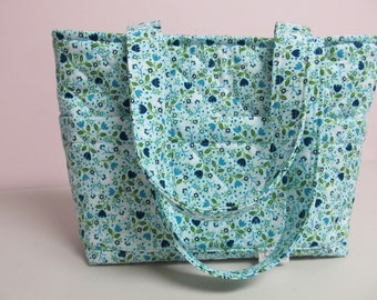 Pretty Organizer Bag