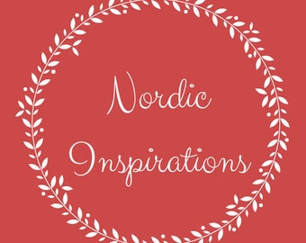 Direct Send and Gift Wrapped - Any Nordic Inspirations Item To Be Sent Gift Wrapped Direct To Recipient With Hand Written Note