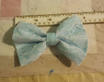 Lace Tulle Bows
