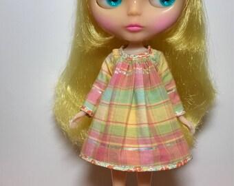 Rosiee Gelutie Dress with Long Sleeves