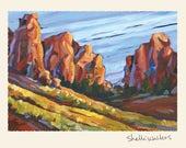 Landscape Fine Art Note Cards