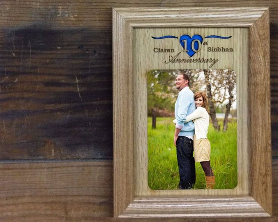 60th Wedding Anniversary Gifts For Parents: 60th Anniversary Photo Frame, 60th Wedding Anniversary