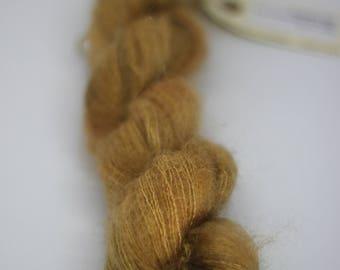KidSilk Lace - Vanilla Fudge (light)