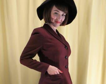 1950's New Look Jacket
