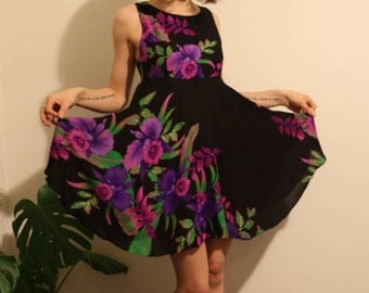 Sweet Raro Dress