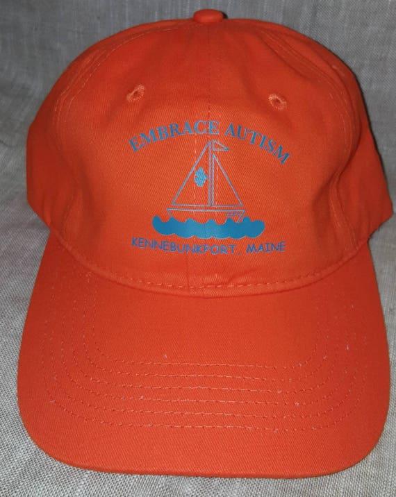 Embrace Autism Hat