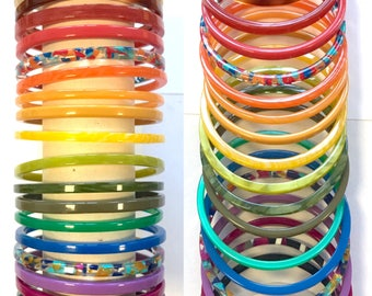 Create Your Own Bangle Set (5 pc)