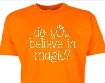 Baltimore Orioles Magic - ADULT T-Shirt