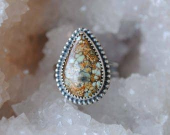 Sterling Silver 7 Dwarfs Ring (size 9), 7 Dwarfs Jewelry