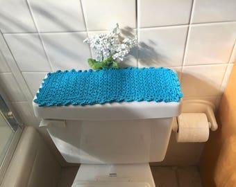 Turquoise Bathroom | Etsy