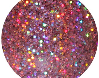 I Play With Stuffed Animals | Body Glitter | Pink Holographic Body Glitter | Pink Holo Body Glitter | Pink Loose Festival Body Glitter