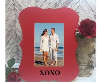 Simple Frame-Valentine's Day Frame-Valentines day gift-Valentine's gift for her-Valentine's day gift for him-Valentine's gift-Gift for her