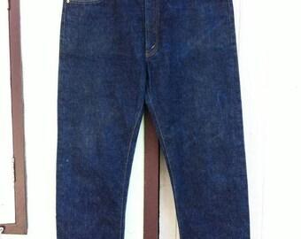 Vintage Levi's 505 Single Stitch