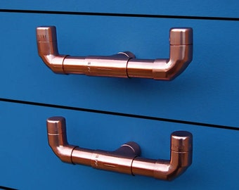 Copper Handles   Knobs And Pulls   Pull Handle   Drawer Pull   Cabinet Hardware   Kitchen Cupboard Pulls   Cabinet Pull   Drawer Handles