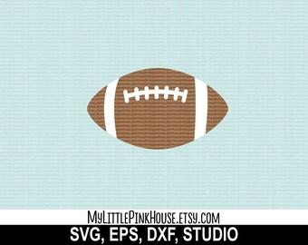 Football SVG, football clipart, sports svg,svg files, monogram, svg designs, cricut designs, silhouette files, fall svg