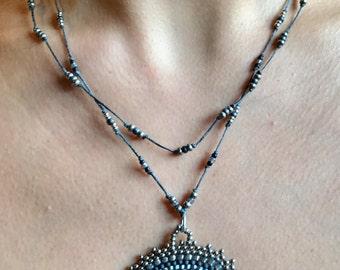 Boho Elegance Necklace