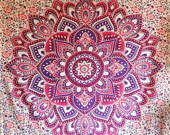 Mandala Tapestry Bohemian Home Decor Mandala Wall Hanging Hippie Tapestry  Bohemian Tapestry Bedroom Decor Bohemian Tapestry