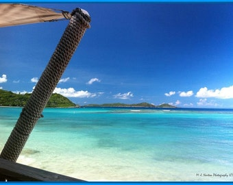What a Islands View. Photography. Digital Download. Wallpaper