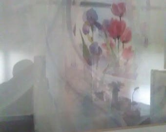 Veiled Flowers