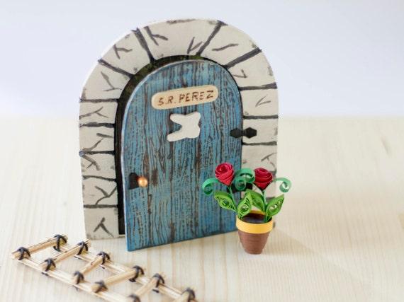 La puerta del ratoncito p rez - Puerta ratoncito perez el corte ingles ...