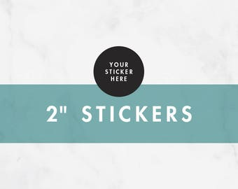 Custom Round Stickers, Gloss Stickers, Sticker Sheet, Round Labels, Personalized Stickers, Sticker Sheets, Custom Label, Product Labels