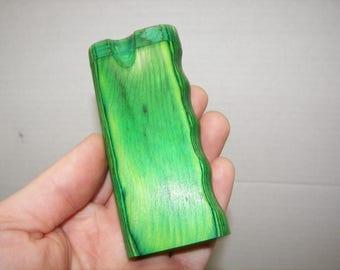 Large Grip Dugout Green