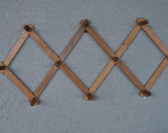 Wall Hanging Rack