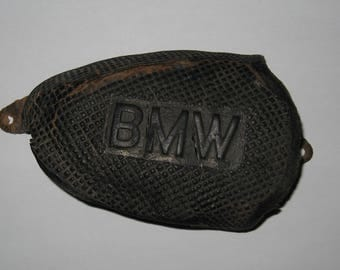 BMW Motorcycle 1929 Original Corps Switching Speeds