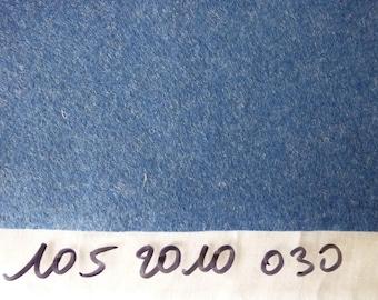 Felt blue 30 cm * 45 cm 1052010030 Cinnamon