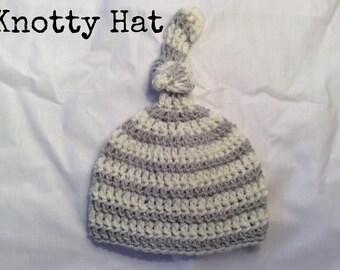Knotty Hat
