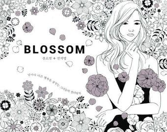 Blossom By Jeon Ji Young