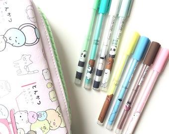 Kawaii Bear Pen
