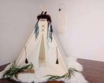 XS/S Toddler Teepee