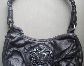 GUESS Bronze Mini Bag, Small Handbag