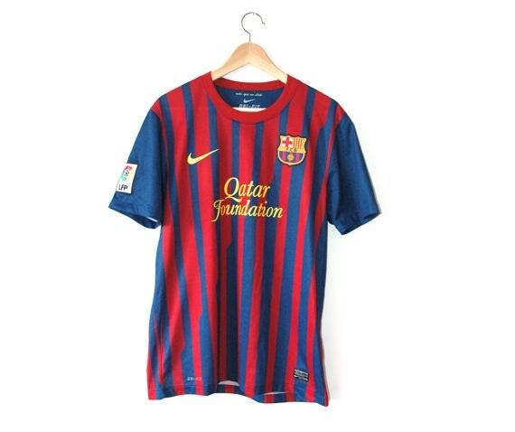 Barcelona, football, Barcelona FC, sportswear