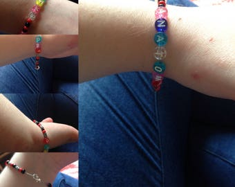 Greys Anatomy bracelets