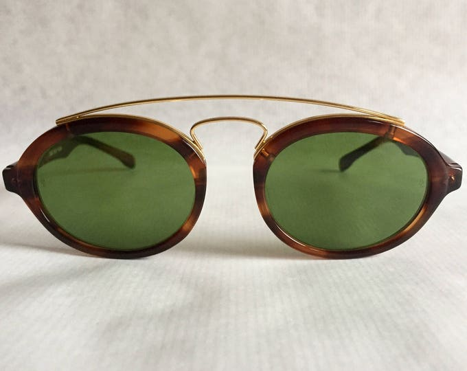 Ray-Ban Gatsby Style 6 by Bausch & Lomb Vintage Sunglasses New Unworn Deadstock