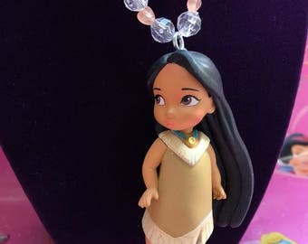 Little Pocahontas Necklace