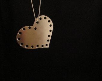 Heart d Money(Silver)