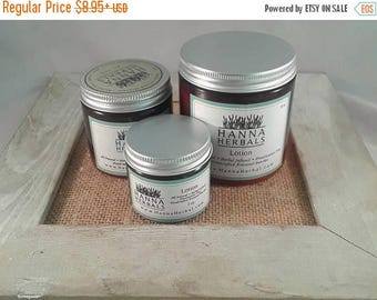 On Sale Frankincense and Myrrh Lotion - all natural lotion - essential oil lotion - avocado butter and almond oil lotion