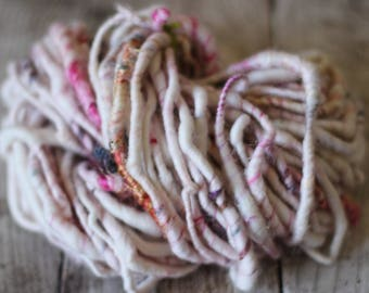 Handspun Yarn - Corespun No. 249