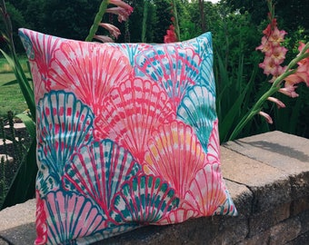 lilly pulitzer pillows lets cha cha pillow first impressions pillow oh shello pillow