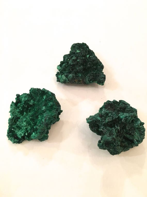 Beautiful Raw MALACHITE Healing Statement Piece// Raw Malachite/ HEALING CRYSTALS// Home Decor// Statement Piece// Healing Tools// Malachite