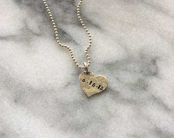 Special Day Necklace