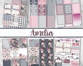 Amelia Vertical Kit