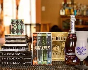 Frank Sinatra Collector's Bundle