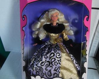 Mattel Evening Majesty Barbie Doll vintage