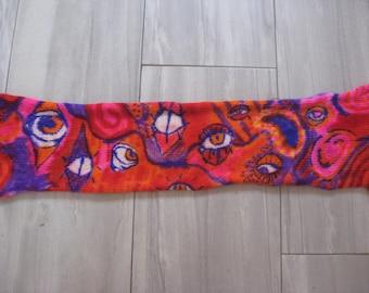 Peepers- Double Knit 75/25 Sock Blank
