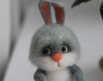 Bunny Fuzz