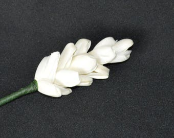 Sola Wood Bromeland Flower